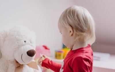 Jak funkcjonalnie i komfortowo urządzić pokój dziecka?