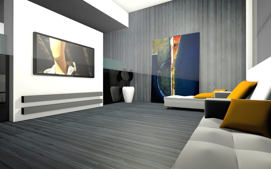 Opieszałe biura architektoniczne, a dynamiczna branża 3D